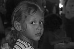 Brazilian child Stock Photos