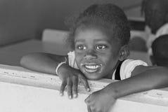 Brazilian child Royalty Free Stock Image