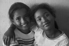 Brazilian child Royalty Free Stock Images