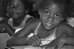 Brazilian children Royalty Free Stock Photo