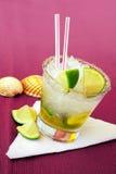 Brazilian Cocktail Royalty Free Stock Photo