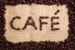 Brazilian coffee royalty free stock photo