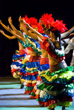 Brazilian dancers Stock Photos