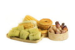 Brazilian farm food Royalty Free Stock Image
