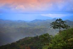 Brazilian highlands Stock Photography