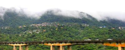 Brazilian landscape Royalty Free Stock Photos
