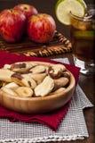 Brazilian Nut Royalty Free Stock Photos