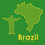 Brazilian Stock Photo