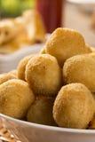 Brazilian snack. Stock Photography