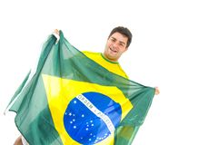 Brazilian Support Stock Photos
