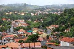 Brazilian town Stock Photos