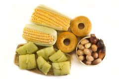 Brazilian typical food Royalty Free Stock Photography