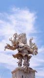 Brazos gigantes de la estatua 12 Fotos de archivo libres de regalías