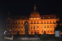 Brazov Romania Obrazy Royalty Free