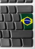 Brazylia klucz zdjęcia royalty free