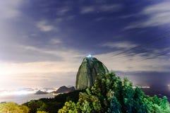Brazylia Rio de Janeiro Zdjęcia Royalty Free