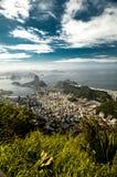 Brazylia Rio de Janeiro Zdjęcie Royalty Free