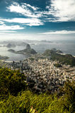 Brazylia Rio de Janeiro Zdjęcia Stock