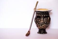 brazylijska herbata zdjęcia royalty free