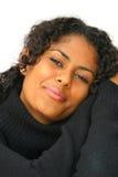 brazylijski piękna Fotografia Stock