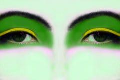brazylijskiej fantazji Zdjęcie Royalty Free