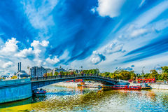 Brücke des Geliebten Lizenzfreie Stockfotos