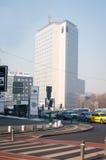 BRD总部设塔 免版税库存照片