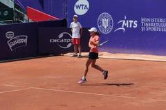 BRD Bucharest Open 2015 - 14.07.2015 Royalty Free Stock Photos