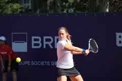 BRD Bucharest Open 2015 Royalty Free Stock Photo