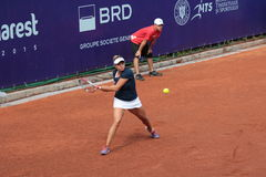 BRD Bucharest Open 2015 - 14.07.2015 Royalty Free Stock Image
