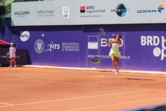 BRD Bucharest Open 2015 Stock Image