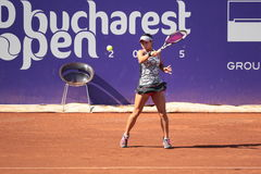 BRD Bucharest Open 2015 Royalty Free Stock Images