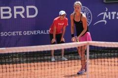BRD Bucharest Open 2015 - 13.07.2015 Stock Photo