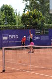 BRD Bucharest Open 2015 - 13.07.2015 Royalty Free Stock Photography