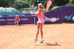 BRD Bucharest Open 2015 - 13.07.2015 Stock Image
