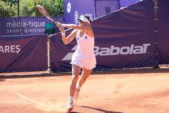 BRD Bucharest Open 2015 Royalty Free Stock Photography