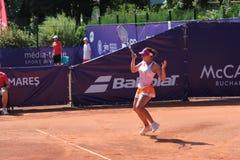 BRD Bucharest Open 2015 Royalty Free Stock Photos