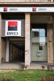 BRD Groupe Societe Generale Стоковые Изображения RF