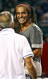 BRD Nastase Tiriac Trophy Charity Match Stock Photos