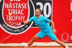 BRD Nastase Tiriac Trophy Open GIMENO-TRAVER -Viktor TROICKI Stock Photo