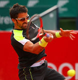BRD Nastase Tiriac Trophy Open Janko TIPSAREVIC- Thomas FABBIANO Stock Photo