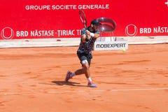 BRD Nastase Tiriac Trophy 2015 - Qualification Royalty Free Stock Photos