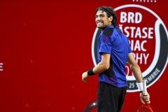 BRD Open Frederico GIL (POR) - Jeremy CHARDY (FRA) Stock Image