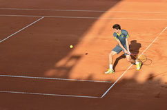 BRD Tiriac Nastase Trophy 2013(4) Royalty Free Stock Images