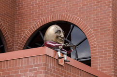 Brüder Colorado Springs, Co Humpty Dumpty Lizenzfreies Stockbild