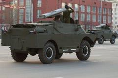 BRDM-2 stockfoto
