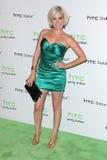 Brea Grant. At the HTC Status Social, Paramount Studios, Hollywood, CA. 07-19-11 Royalty Free Stock Photography