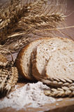 Bread 01 Stock Image