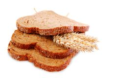Bread 1 Stock Image