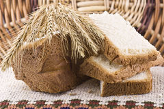 Free Bread 1 Stock Images - 18042914